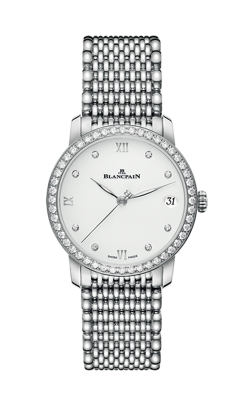 Blancpain Villeret Watch 6127-4628-MMB product image
