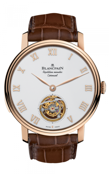 Blancpain Le Brassus Watch 00232-3631-55B product image