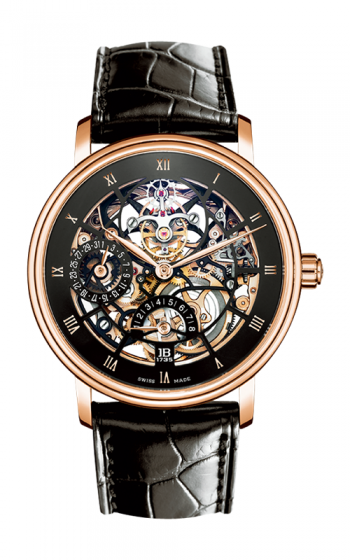 Blancpain Villeret Watch 6025AS-3630-55 product image