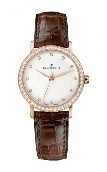 Blancpain Villeret Watch 6102-2987-55A product image