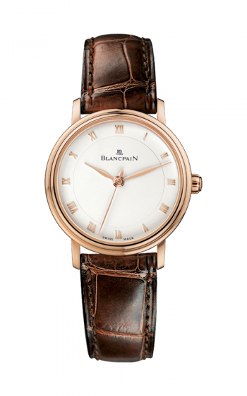 Blancpain Villeret Watch 6102-3642-55A product image
