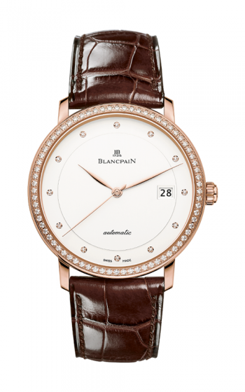 Blancpain Villeret Watch 6223-2987-55B product image