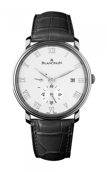 Blancpain Villeret Watch 6606-1127-55B product image