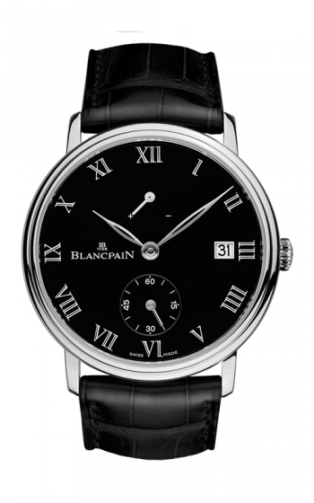 Blancpain Villeret Watch 6614-3437-55B product image