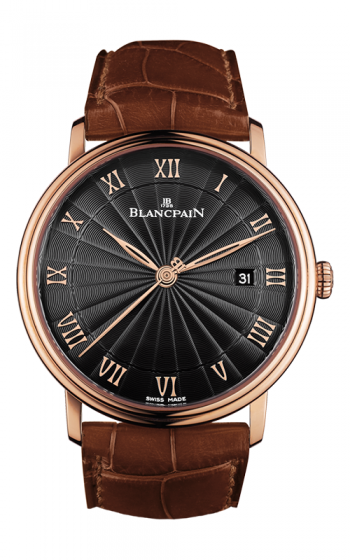 Blancpain Villeret Watch 6651-3630-55B product image