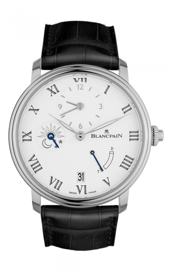 Blancpain Villeret Watch 6661-1531-55B product image