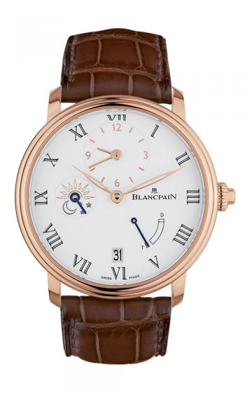 Blancpain Villeret Watch 6661-3631-55B product image