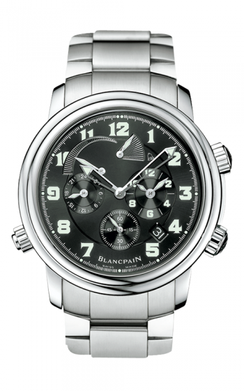 Blancpain Leman Watch 2041-1130M-71 product image