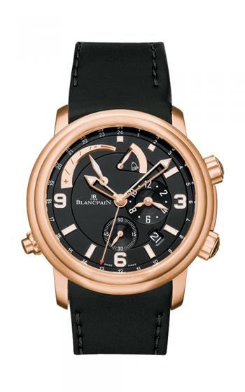 Blancpain Leman Watch 2841-36B30-64B product image