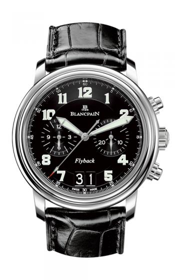 Blancpain Leman Watch 2885F-1130-53B product image