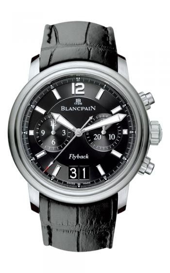 Blancpain Leman Watch 2885F-11B30B-53B product image
