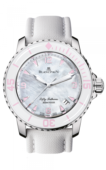 Blancpain Fifty Fathoms Watch 5015-1144-52 product image