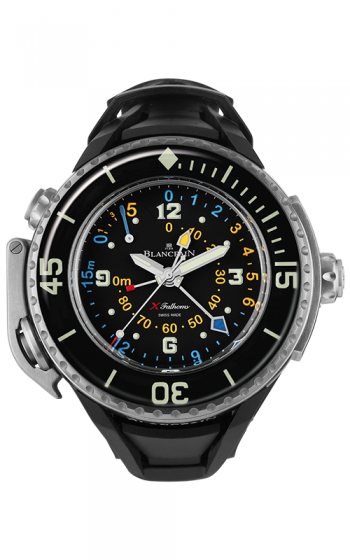 Blancpain Fifty Fathoms Watch 5018-1230-64A product image