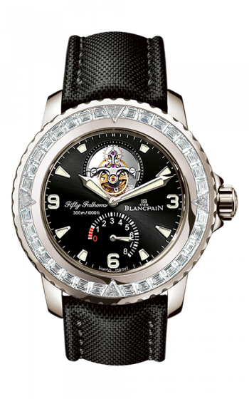 Blancpain Fifty Fathoms Watch 5025-5230-52A product image