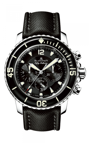 Blancpain Fifty Fathoms Watch 5085F-1130-52 product image