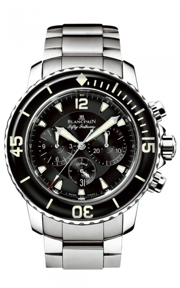 Blancpain Fifty Fathoms Watch 5085F-1130-71 product image