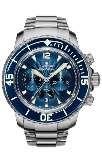 Blancpain Fifty Fathoms Watch 5085F.B-1140-71B product image
