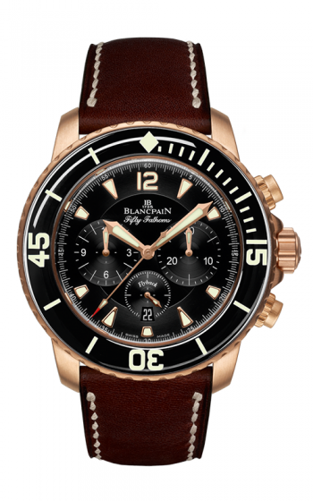 Blancpain Fifty Fathoms Watch 5085FA-3630-63B product image