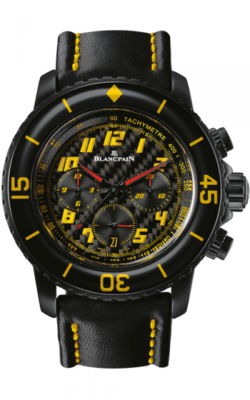 Blancpain Fifty Fathoms Watch 5785F.A-11D03-63A product image