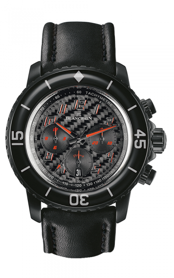 Blancpain Fifty Fathoms Watch 5785F.B-11D03-63A product image