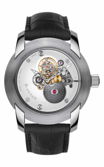 Blancpain L-evolution Watch 00222-1500-53B product image