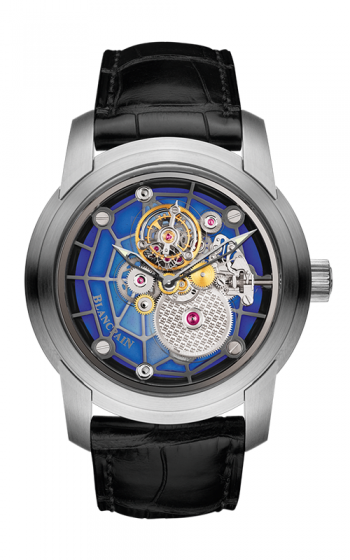 Blancpain L-evolution Watch 00222A-1500-53B product image