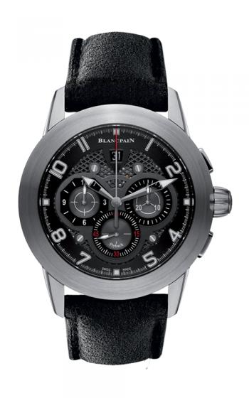Blancpain L-evolution Watch 560STC-11B30-52B product image