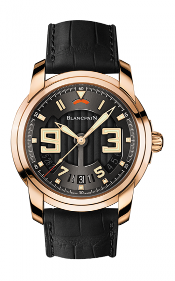 Blancpain L-evolution Watch 8805-3630-53B product image