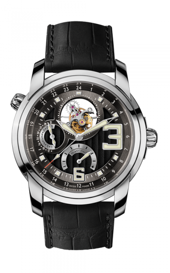 Blancpain L-evolution Watch 8825-1530-53B product image