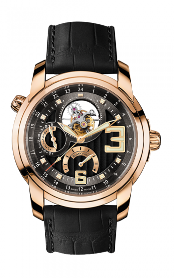 Blancpain L-evolution Watch 8825-3630-53B product image
