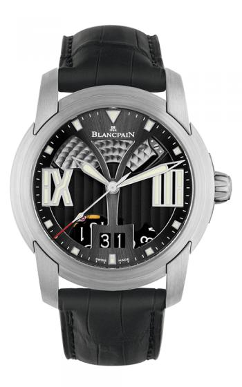 Blancpain L-evolution Watch 8850-11B34-53B product image