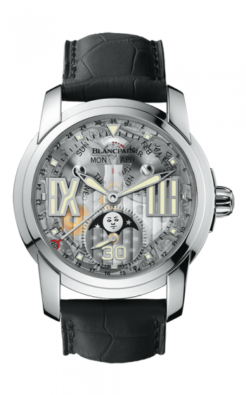 Blancpain L-evolution Watch 8866-1500-53B product image