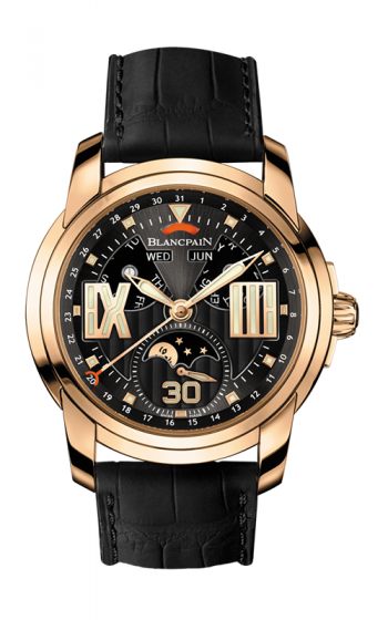 Blancpain L-evolution Watch 8866-3630-53B product image