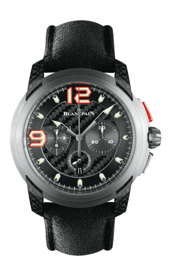 Blancpain L-evolution Watch 8885F-1203-52B product image
