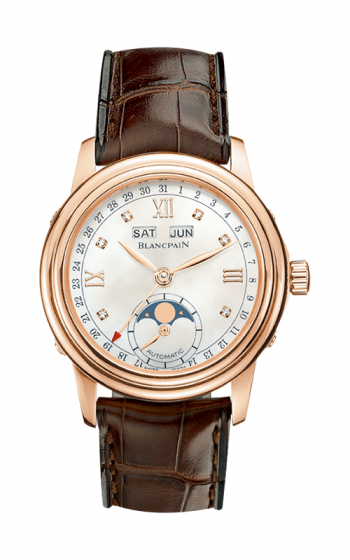 Blancpain Quantieme Watch 2360-3691A-55 product image