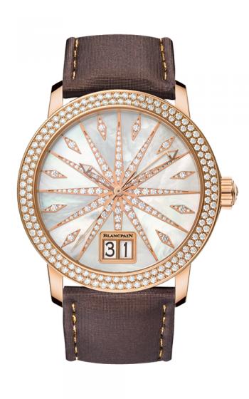 Blancpain Grande Watch 2850-3754-52B product image