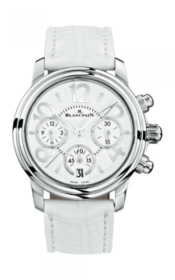 Blancpain Chronographe Watch 3485F-1127-97B product image