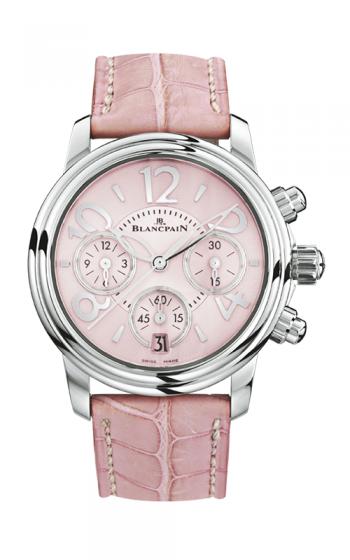 Blancpain Chronographe Watch 3485F-1141-97B product image