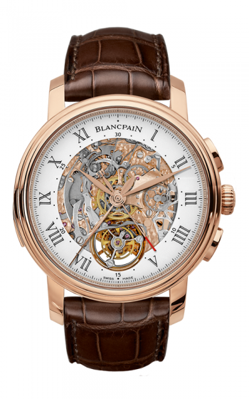 Blancpain Le Brassus Watch 2358-3631-55B product image