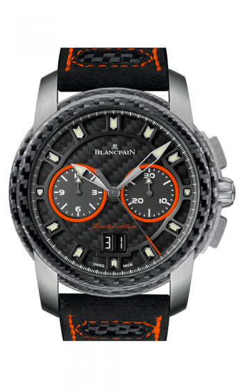 Blancpain L-evolution Watch R85F-1203-52B product image