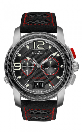 Blancpain L-evolution Watch 8886F-1203-52B product image