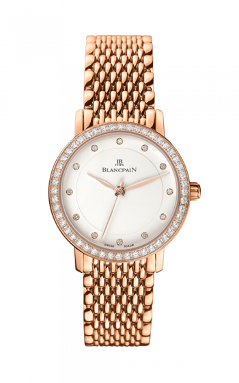 Blancpain Ultraplate Watch 6102-2987A-MMB product image