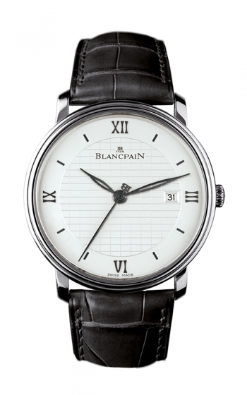 Blancpain Villeret Watch 6651-1143-55B product image