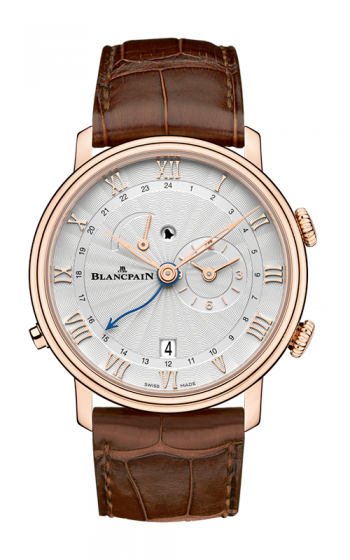 Blancpain Villeret Watch 6640-3642-55B product image