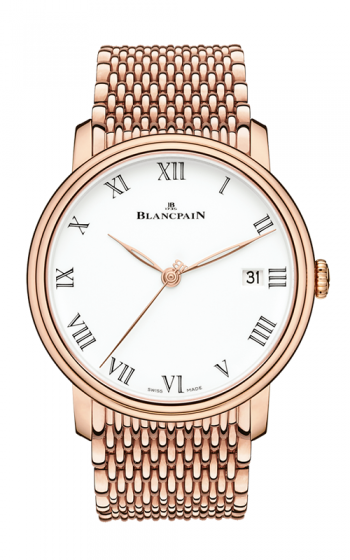 Blancpain Villeret Watch 6630-3631-MMB product image