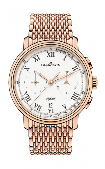 Blancpain Villeret Watch 6680F-3631-MMB product image