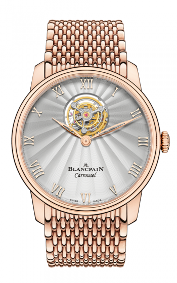 Blancpain Villeret Watch 66228-3642-MMB product image