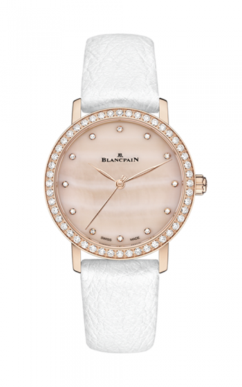 Blancpain Ultraplate Watch 6102-2954C-95A product image