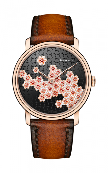 Blancpain Villeret Watch 6612-3633-63B product image