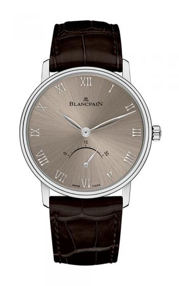 Blancpain Villeret Watch 6653-1504-55 product image